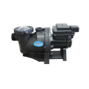 AquaGuard 2.4HP Variable Speed Pool Pumps SIDE VIEW