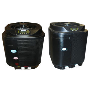 In-Ground Heat Pumps