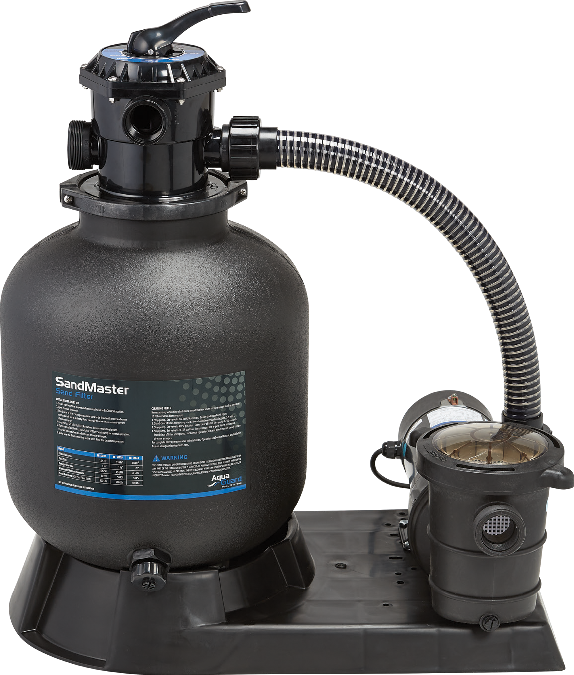 Sandmaster Filter System Aquaguard Pool Products Installation Diagram Best Pumps And Filters Our Complete Line Of Systems Deliver The Industrys Filtration To Clean Your